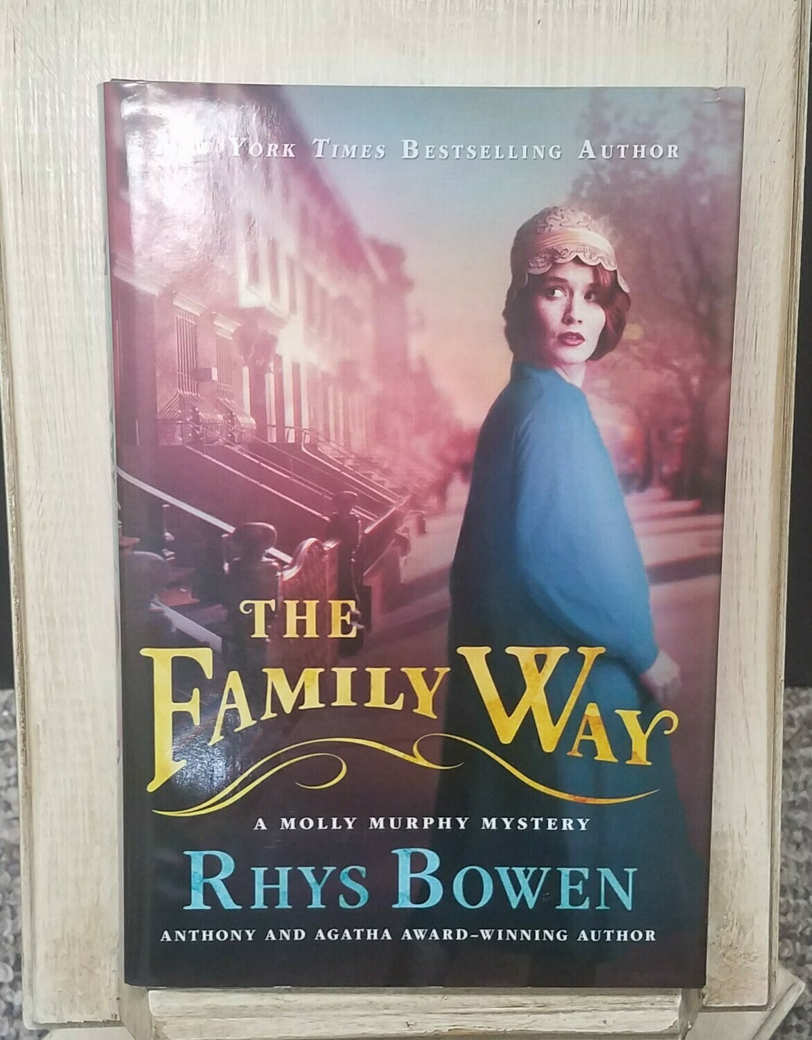 The Family Way by Rhys Bowen