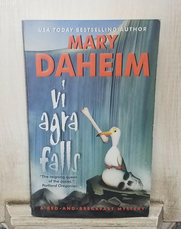 Viagra Falls by Mary Daheim
