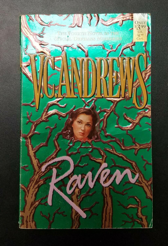 Raven by V.C. Andrews