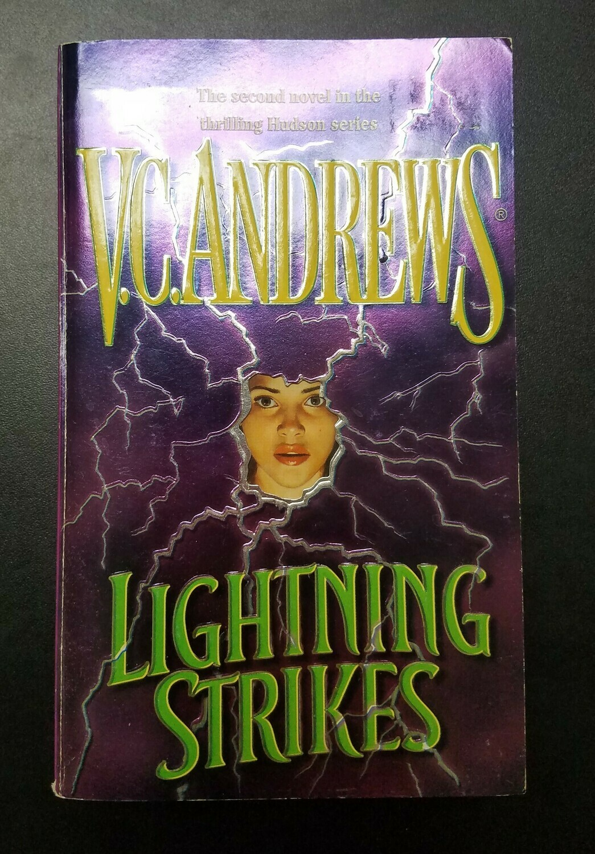 Lightning Strikes by V.C. Andrews