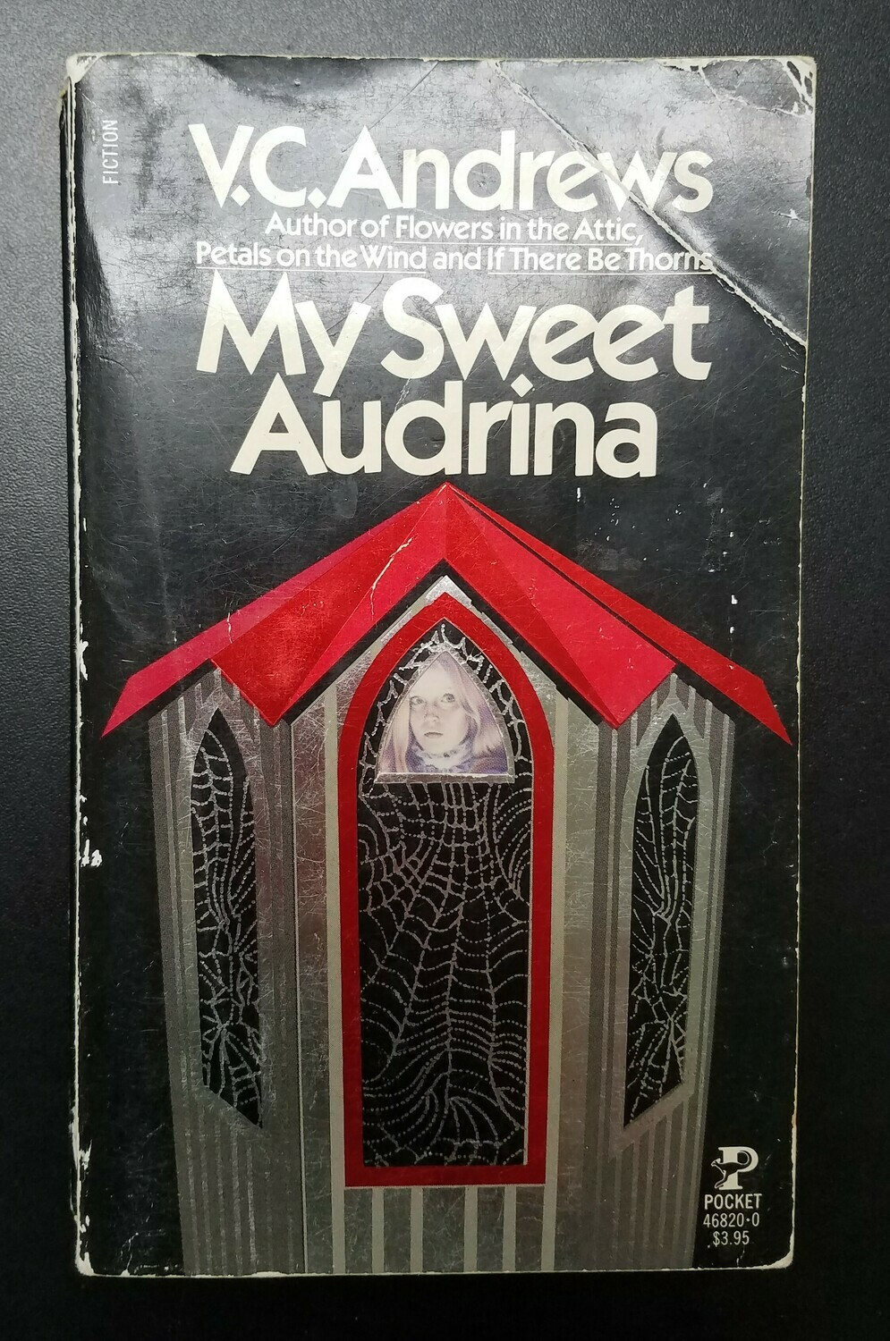 My Sweet Audrina by V.C. Andrews