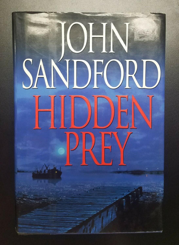 Hidden Prey by John Sandford