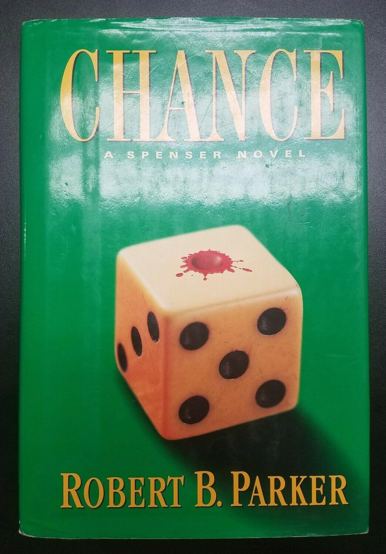Chance by Robert B. Parker