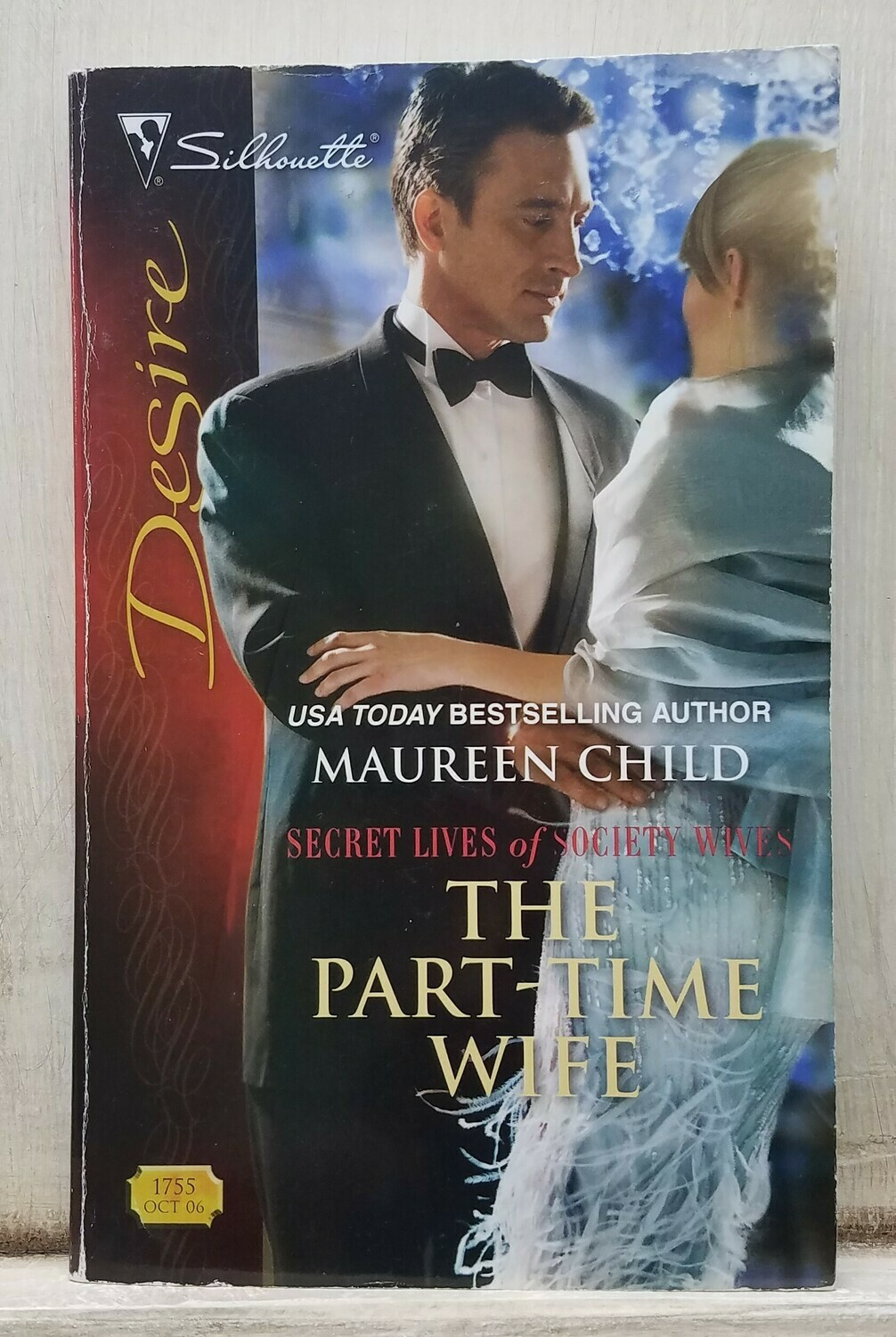 The Part-Time Wife by Maureen Child