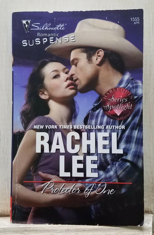 Protector of One by Rachel Lee