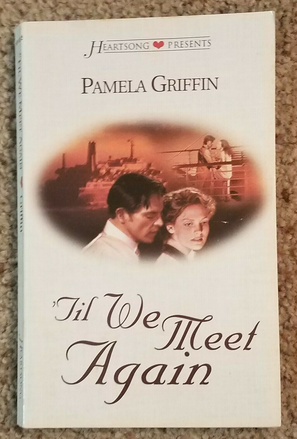 Til We Meet Again by Pamela Griffin