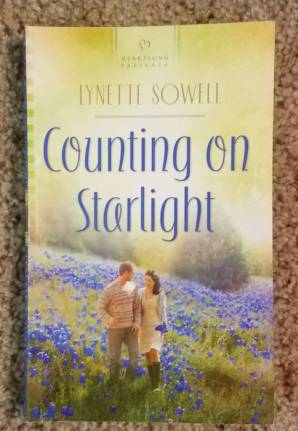 Counting on Starlight by Lynette Sowell