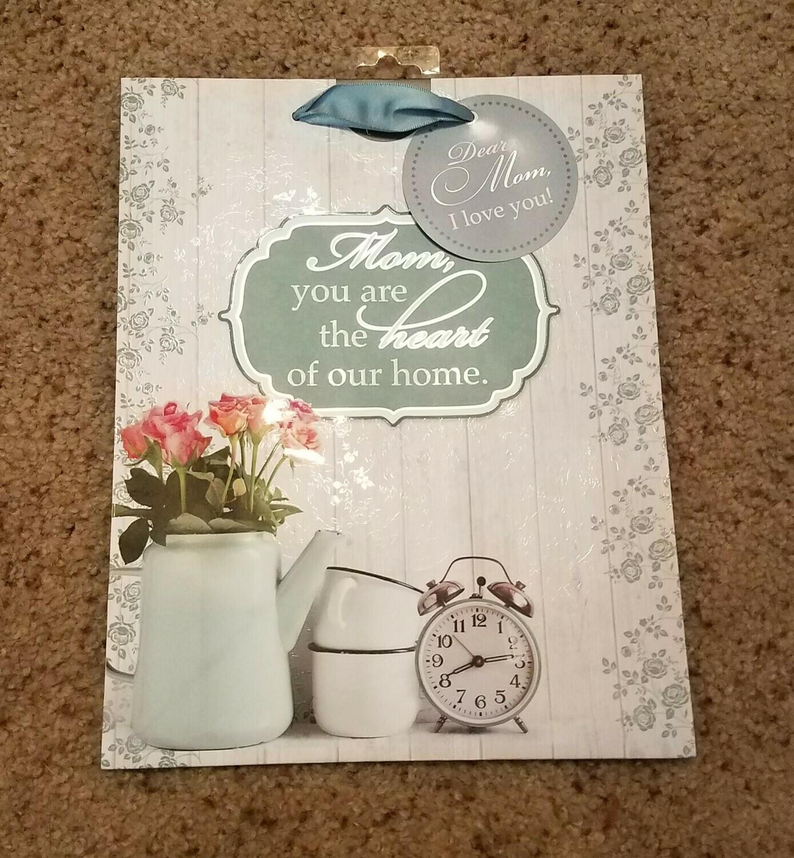 Heart of Home Gift Bag