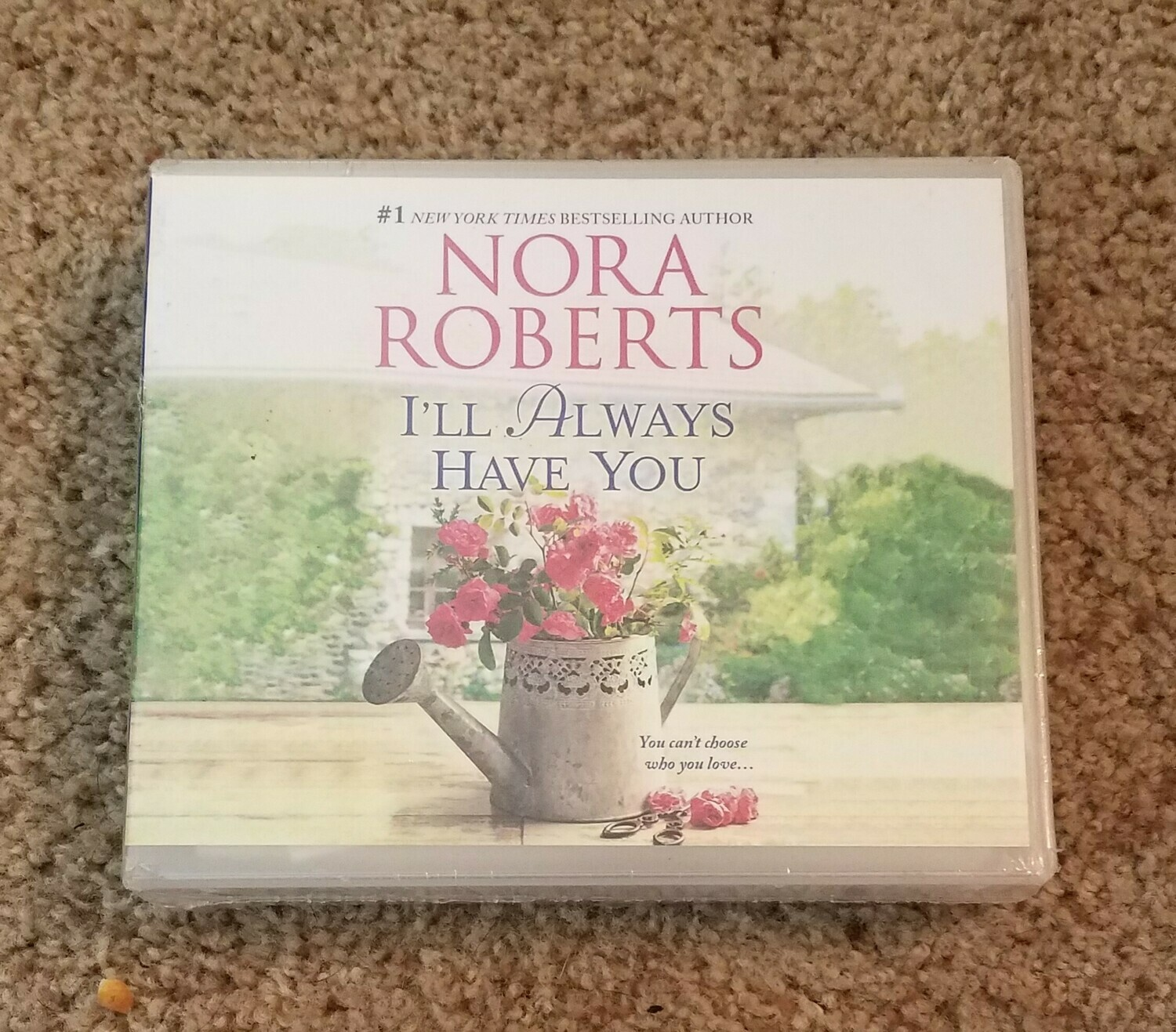I'll Always Have You by Nora Roberts