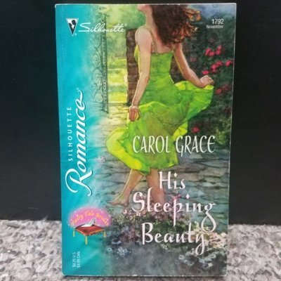 His Sleeping Beauty by Carol Grace