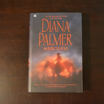 Merciless by Diana Palmer