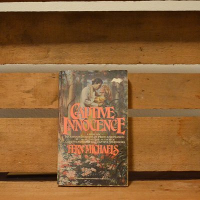 Captive Innocence by Fern Michaels