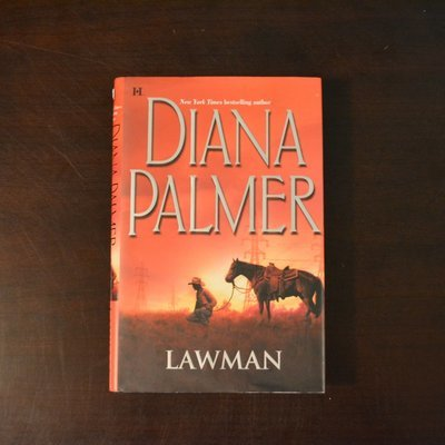 Lawman by Diana Palmer