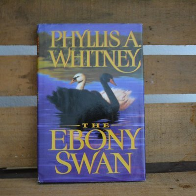 The Ebony Swan by Phyllis Whitney