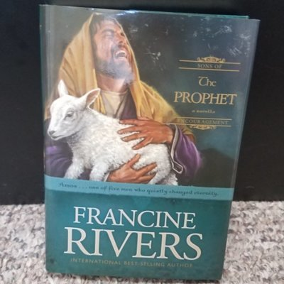 The Prophet by Francine Rivers