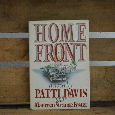 Home Front by Patti Davis