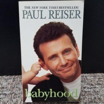 Babyhood by Paul Reiser