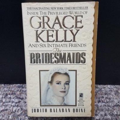 The Bridesmaids by Judith Balaban Quine