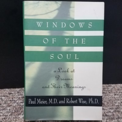 Windows of the Soul by Paul Meier and Robert Wise