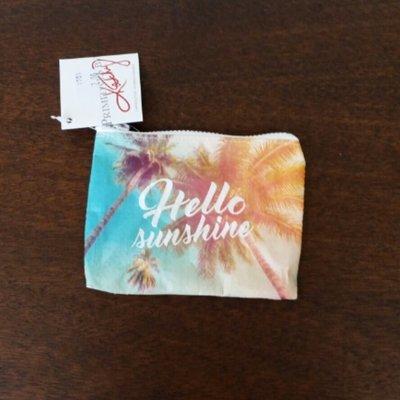 Hello Sunshine Wallet
