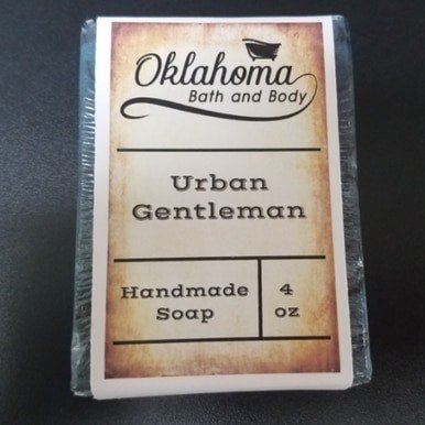 Goat's Milk Bar Soap - Urban Gentleman