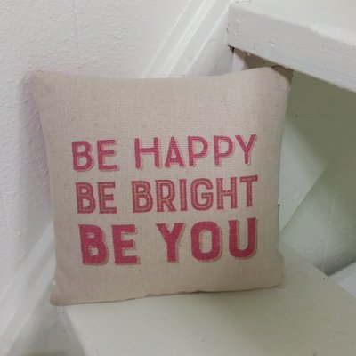 Be Happy, Be Bright, Be You 10