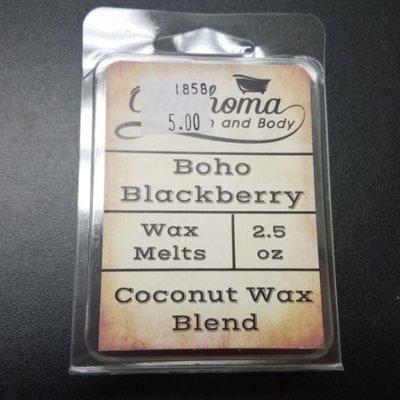 Wax Melt - Boho Blackberry