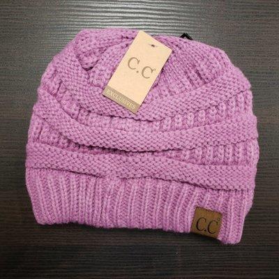 CC Beanie - New Lavender