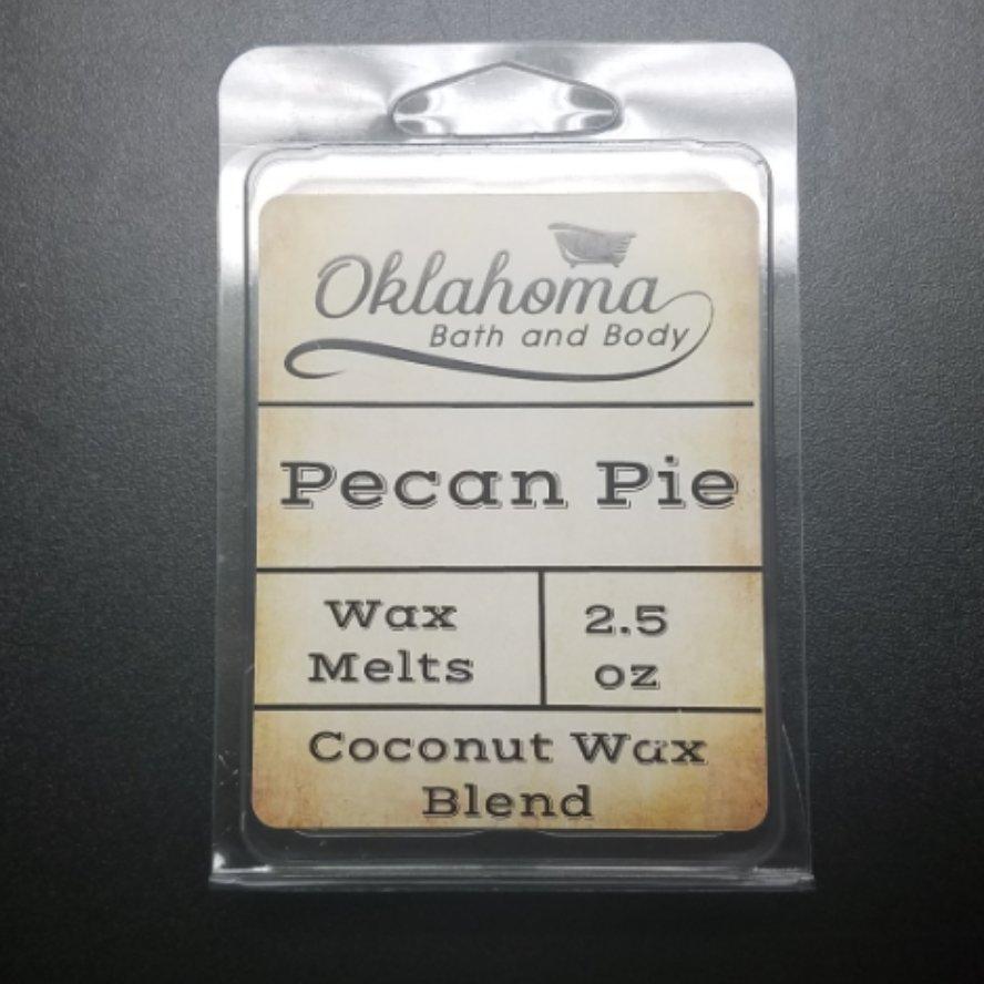Wax Melt - Pecan Pie