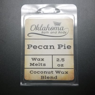 Wax Melt - Pecan Pie