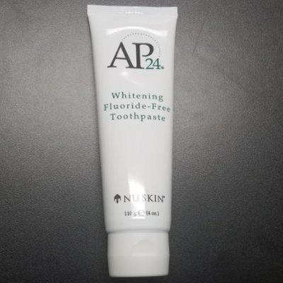 Whitening Fluoride-Free Toothpaste