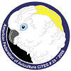 #25 Blue-Eyed Cockatoo- CITES Pins 125