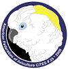 #25 Blue-Eyed Cockatoo- CITES Pins