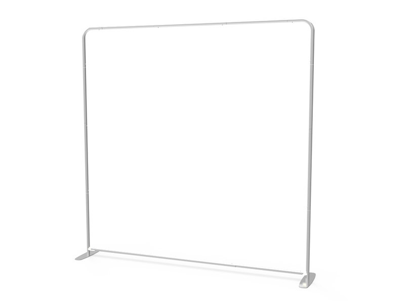 Straight Display Frame