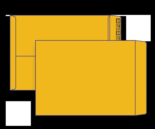 31560 - C3 Gold Craft Plain Face Peel & Seal Pocket 31560 / 521232