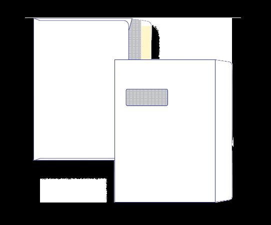 51200 - C4 Barcode Window Secretive Lick n Stick