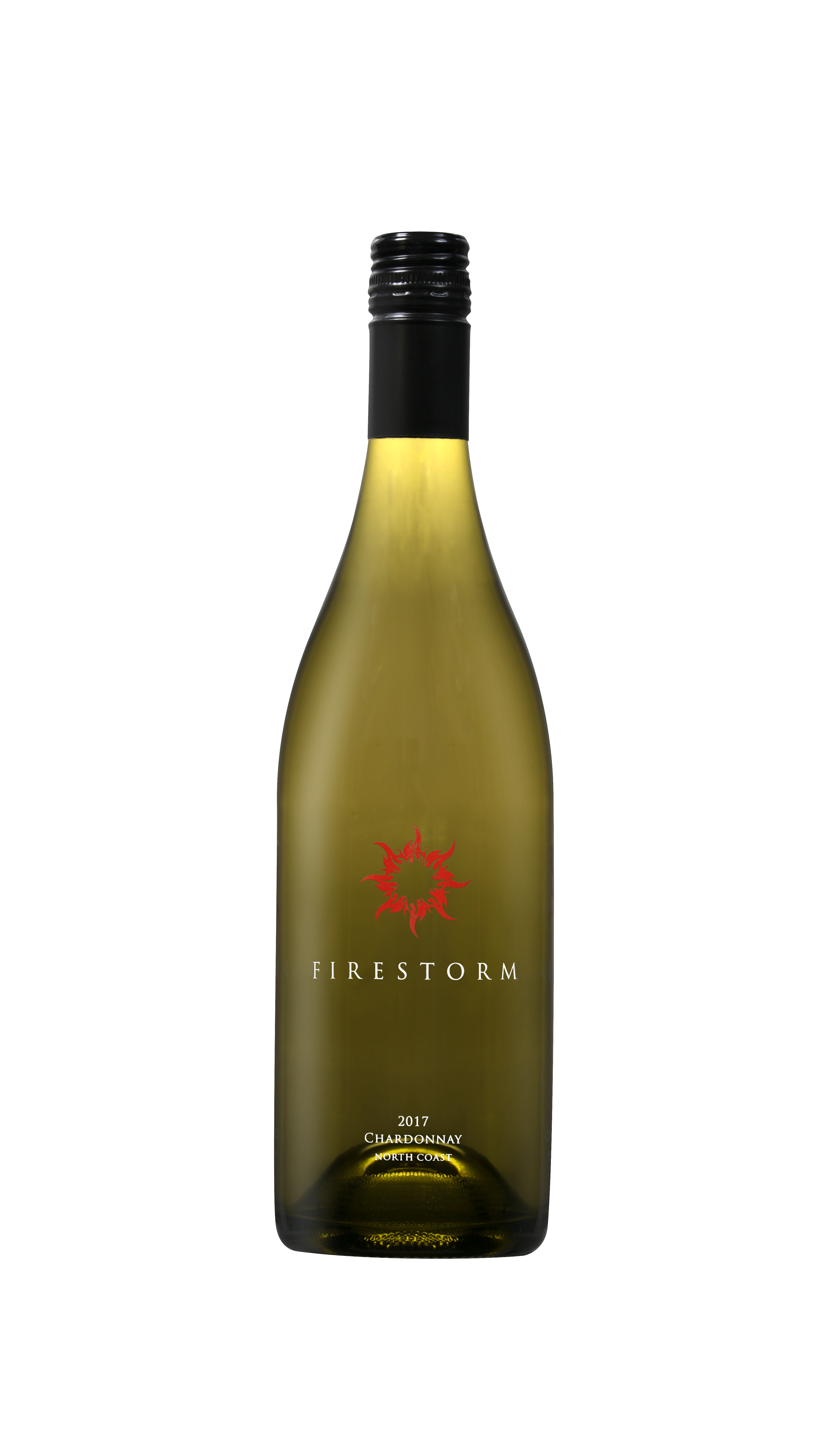 2017 Firestorm North Coast Chardonnay 00002