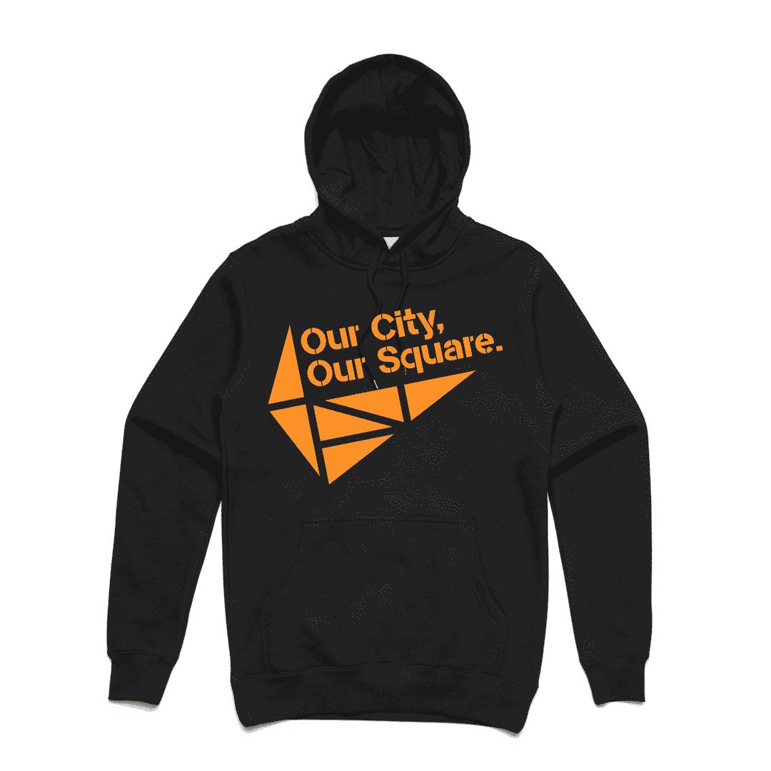 City Hoodie