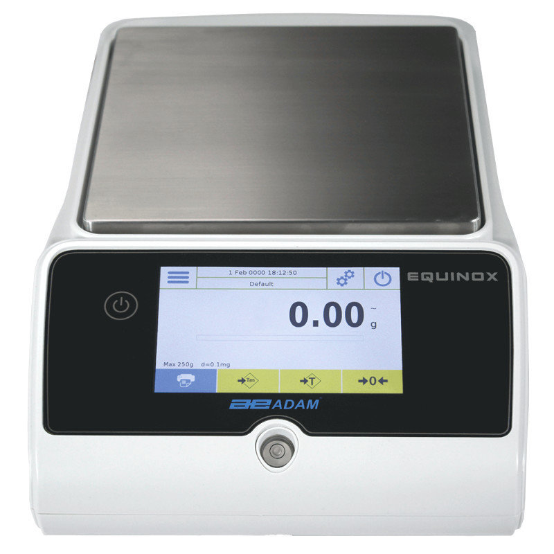 Adam Equipment® ETB 8202e Equinox™ Balance  (8200g. x 0.01g.)