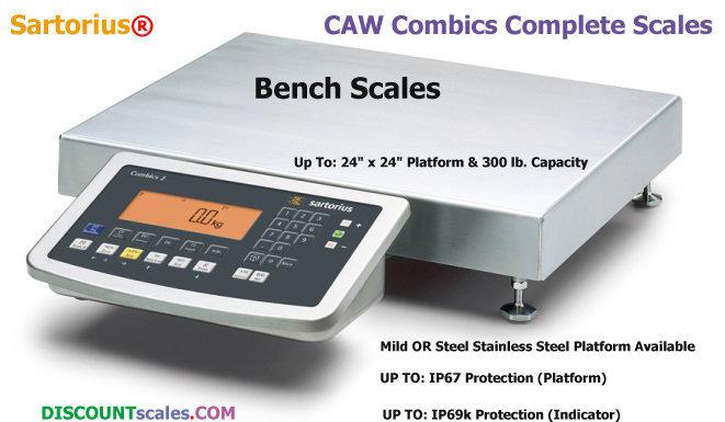 Minebea Intec® CAW2P1U-100EE-I    (150 lb. x 0.005 lb.)