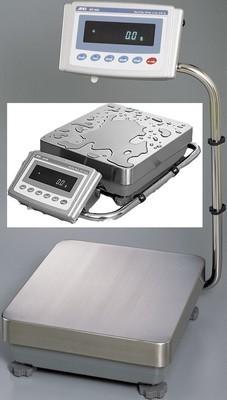 A&D Weighing® GP-102K Industrial Balance  (101kg. x 10.0g. +  61kg. x 1.0g.)