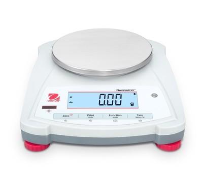 Ohaus® NV222 Navigator™ Balance (220g. x 0.01g.)