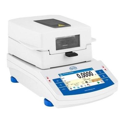 Radwag® MA 50.X2.A Moisture Analyzer       (50g. x 1.0mg.)