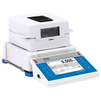 Radwag® MA 200.3Y Moisture Analyzer       (200g. x 1.0mg.)