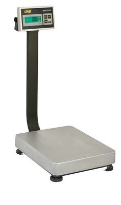 Intelligent Weighing® AFW-F132 Bench Scale      (132 lb. x 0.02 lb.)