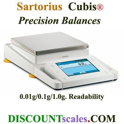 Sartorius® MSA2202S-100-D0 (2200g. x 0.01g.)
