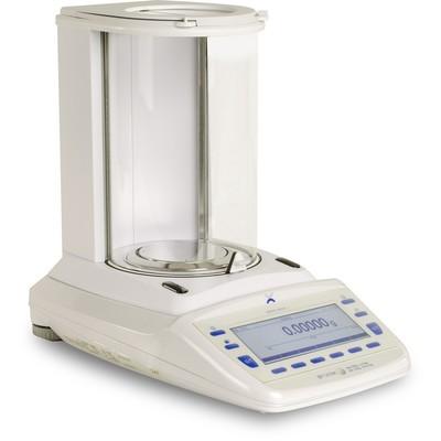 Intelligent Weighing Precisa EP 125SM Semi-Micro Balance  (125g. x 0.01mg.)