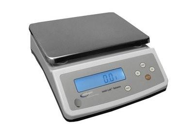 Intelligent Weighing PC-20000 Balance  (20,000g. x 1.0g.)
