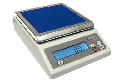 Intelligent Weighing PD-3000 Balance   (3000g. x 0.1g.)