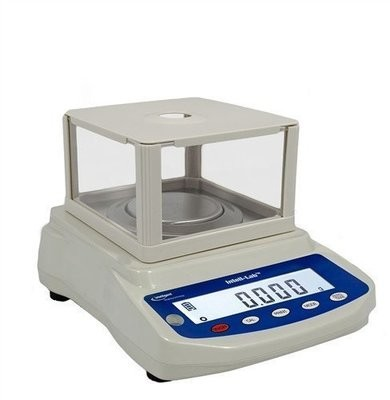 Intelligent Weighing PMW-320 Milligram Balance   (320g. x 1.0mg.)